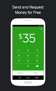 Square Cash - screenshot thumbnail