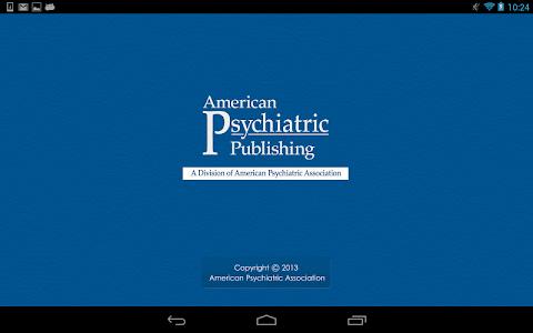 DSM-5 Diagnostic Criteria v1.3.0