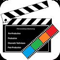 Filmmaking Methods icon