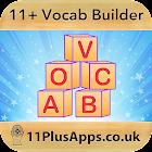 11+ Vocabulary Builder Lite icon