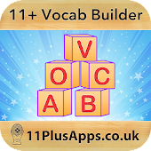 11+ Vocabulary Builder Lite