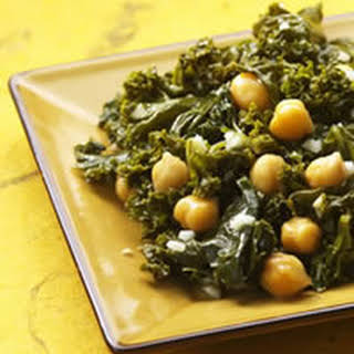 Indian Spiced Kale Recipes.