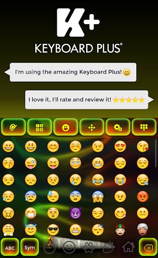 玩個人化App|键盘雷鬼免費|APP試玩