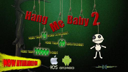 Hang Me Baby 2 Premium HD
