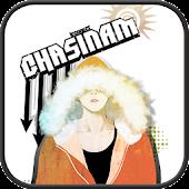 chasinam (Hoodie) GO sms theme