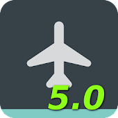 Toggle Airplane 5.0 (root)
