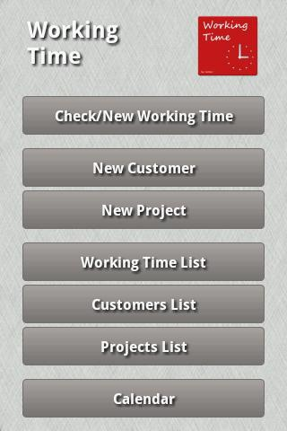 【免費商業App】Working Time-APP點子