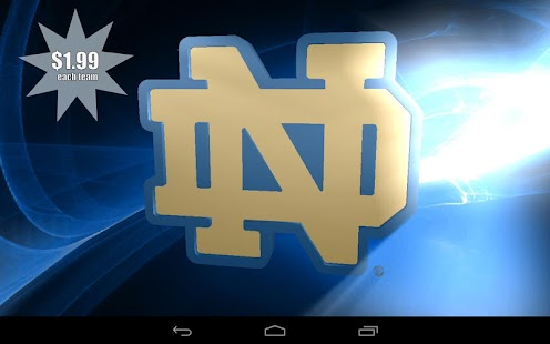 College Gameday Live Wallpaper - screenshot thumbnail