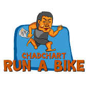 CHADCHART RUN A BIKE