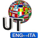 English - Italian Translator icon