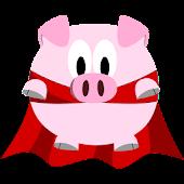 Farting Piggy