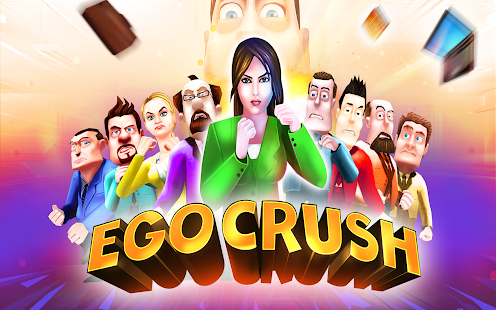 Ego Crush Free- screenshot thumbnail