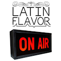 LATIN FLAVOR ON AIR icon