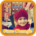 Face Magic Change icon