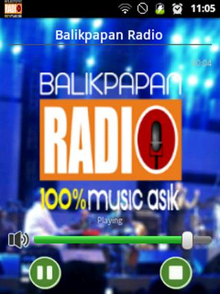 【免費娛樂App】Balikpapan Radio-APP點子