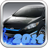Ford Tuning Cars 2014  (new)