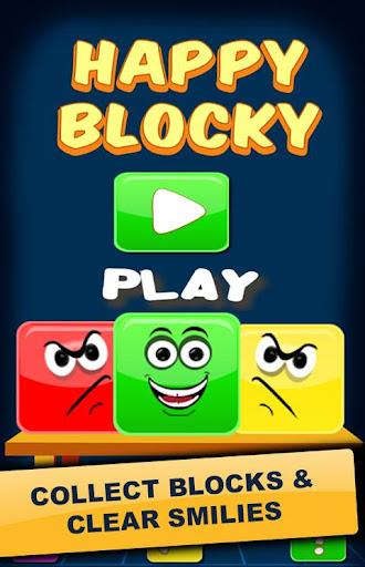 Happy Blocky