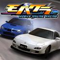 モバイルグランプリ[登録無料の本格レーシングゲーム] icon