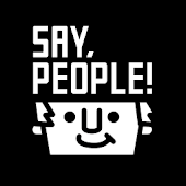 SAY, PEOPLE! : アバターメーカー