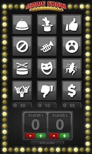 Game Show Soundboard- screenshot thumbnail