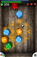 Screenshot of DiceBall free