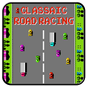 FC Classic Road Fighter Racing