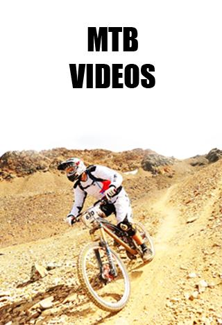 MTB Videos - screenshot