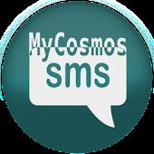 MyCosmosSMS