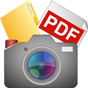 PDF Scanner + OCR Free icon