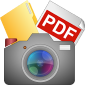 PDF Scanner: Scanner de documentos + OCR Livre
