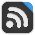 EasyRSS (Google Reader | RSS) logo