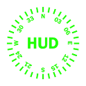 HUD (Headup display) - Pro icon