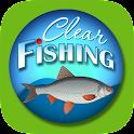 Pesca en agua dulce icon