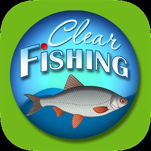 Pesca en agua dulce Gratis