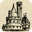 Castle Builders Board Game icon