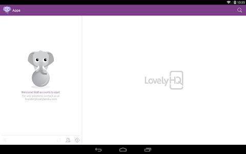 LovelyHeroku v1.0.9