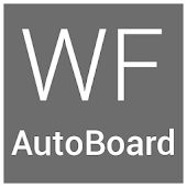 Wordfeud AutoBoard Cheat Free