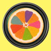 Orange Camera Free