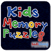 Kids Memory Puzzle 3