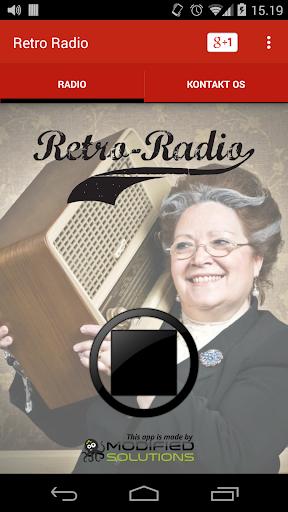 Retro Radio Danmark