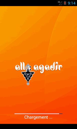 Allo Agadir Maroc