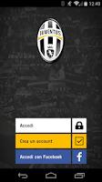 Screenshot of Juventus Cam