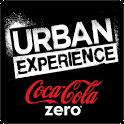 Coca-ColaZERO URBAN EXPERIENCE icon