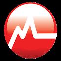 MYZONE Lite icon