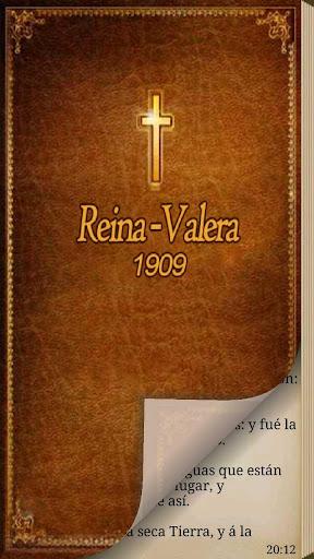 La Biblia Reina-Valera