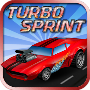 Turbo Sprint for PC and MAC