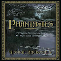 Phantastes - George MacDonald icon
