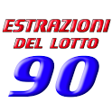 Ultime estrazioni del lotto icon