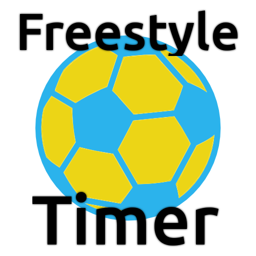 Freestyle Football Timer 運動 LOGO-阿達玩APP