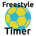 Freestyle Football Timer icon